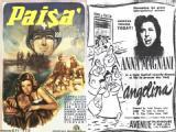 Roman Neorealism: Paisà (1946) & Angelina (1947)