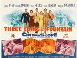 Tourist Films: Three Coins in the Fountain (1954)