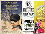 Tourist Films: The Roman Spring of Mrs Stone (1961) and Roman Holiday (1953)