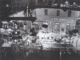 Fellini's Via Veneto