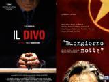 Political Biopics: Il Divo (2008) and Good Morning, Night (2003)