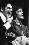 Volpone 1972 - Bristol Old Vic © Derek Balmer (University of Bristol Theatre Collection)