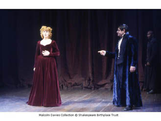 jacobean drama Kamminga-peck, hadley, gender and the king's two bodies: interpreting  female characters in select elizabethan and jacobean drama (2015) theatre  and.