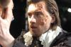 Matthew Thomas as De Flores - Shakespeare at the Tobacco Factory 2004