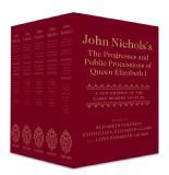John Nichols 5 volume set