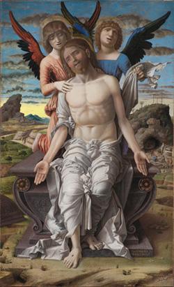 Mantegna painting