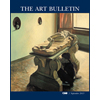 Art Bulletin - September 013
