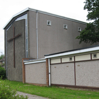 St Oswald, Tile Hill, Coventry