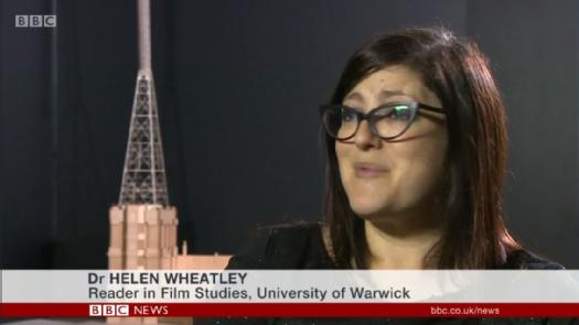 helen on bbc