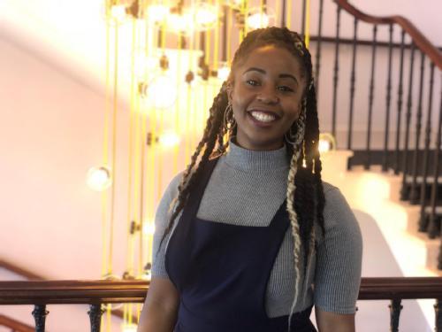 Fiona Joseph Alumni