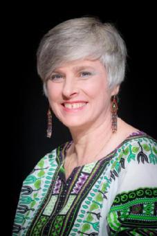 Yvette Hutchison