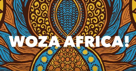 Woza logo