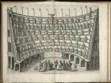 19. Press mark 808 m 3.   Entry of Ernst, archduke of Austria into Antwerp, 1594, Theatre of Peace opened – page 83 of 170.