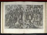 9. Press mark 595 m 4.   Christine of Lorraine's entry into Florence, 1589, good government in Florence – page 38 of 168.