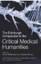 Anna Harpin Book Chapter - Broadmoor Performed: A Theatrical Hospital' in Anne Whitehead and Angela Woods (eds), The Edinburgh Companion to the Critical Medical Humanities (Edinburgh University Press, 2016).