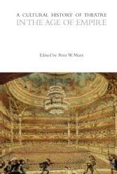 Jim Davis: Book chapter - Social Functions: The Social Function of Theatre' in Peter Marx, ed., The Age of Empire, 1800-1920, as part of the six-volume series Cultural History of Theatre, ed. Chris Balme & Tracy Davis (London: Bloomsbury, 2017)