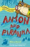 Chantal Wright Translator: Anton and Piranha