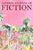 Gonzalo C. Garcia Contributor: London Journal of Fiction