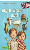 Chantal Wright Translator:  My Brother and I