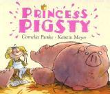 Chantal Wright Translator:  Princess Pigsty