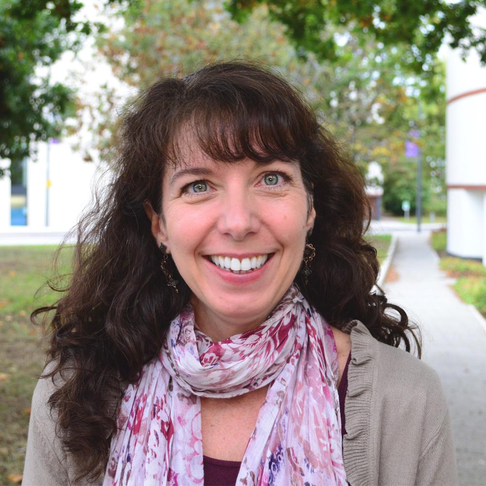 Julia Gretton