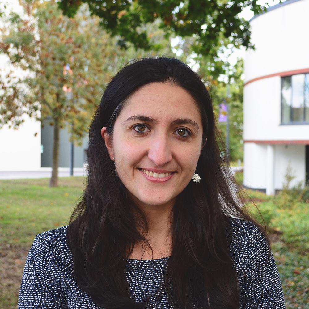 Dr Marta Guerriero