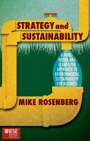 Book Cover of 'Strategy and Sustainability'