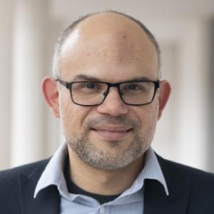 Professor João Porto de Albuquerque, Director of Postgraduate Research and IGSD
