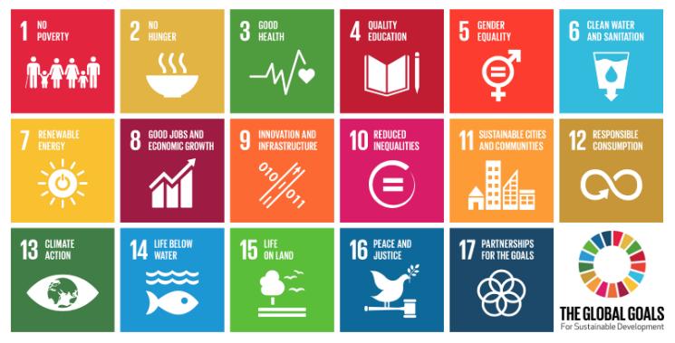 UN SDG Graphic