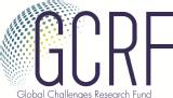 GCRF Logo