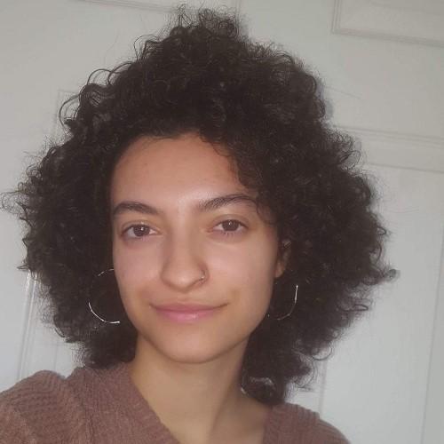Ceara, Liberal Arts student