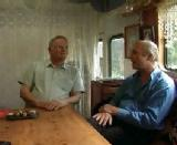 Paddy Hayter and Alan Rivett conversation
