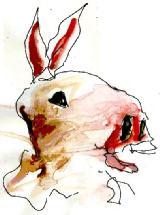 Bottom's Mask- Courtesy of Art Soc