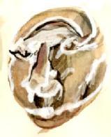 Egeus - Courtesy of Art Soc