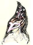 Hippolyta - Courtesy of Art Soc