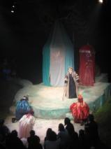 i_fb_mnd_2008_06.jpg Scene 1 in Athens ; Demetrius, Hermia, Egeus and Lysander