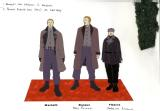 w_nb_mac_2002_017 Macbeth, Banquo and Fleance Costume Design
