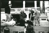 i_nb_mnd_1996_021 Children climb onto the stage