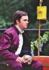 Ottavio Capulet (Oliver Turner)