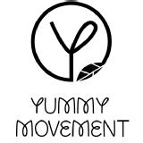 The Yummy Movement Square White
