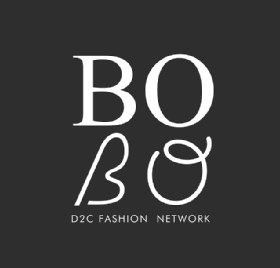 BoBo D2C Fashion Network logo