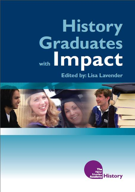 History Graduates with Impact