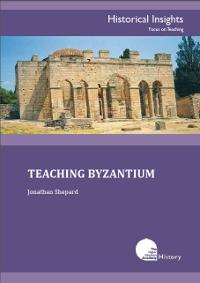 Teaching Byzantium