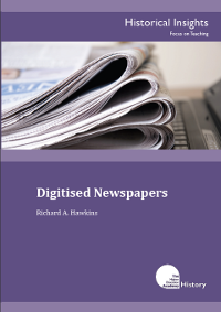 Digitised Newspapers