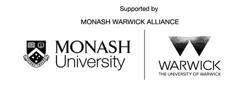 Monash-Warwick Alliance logo