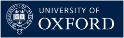 University of Oxford logo and link to site