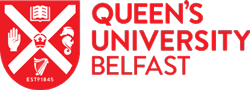 Queen's University logo and link to site