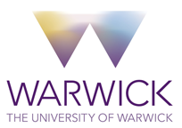 University of Warwick logo and link to site