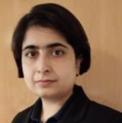 Amina Asif