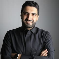 Hammam Alghamdi